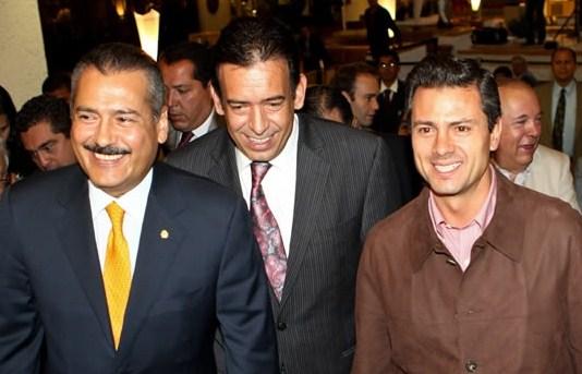 Humberto Moreira robó cientos de millones de dólares: autoridades de Estados Unidos