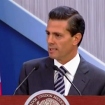 "Peña Nieto promete ""intenso trabajo para la recaptura"" de El Chapo"