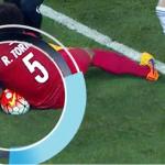 """Selección nacional a la final, vía del fraude; """"el penal que no era y valió 30 millones"""""""