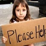 Más de 22% de niños estadounidenses viven en la pobreza