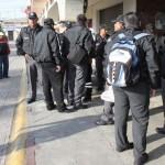 En Naucalpan, sólo entrenan a policías, pero no les paga, ni contrata