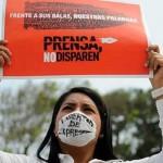 Contra periodistas, más violencia, más silencio