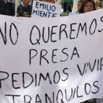 Temacapulín, exigen transparencia al gobierno de Jalisco