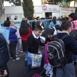Anuncian alza de 10% en colegiaturas de escuelas particulares del DF