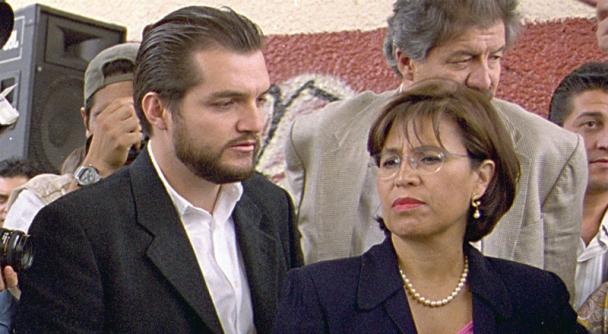 Exige Carlos Ahumada el pago de $520 millones a Rosario Robles y PRD