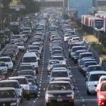 """Cd. de México, la más """"intransitable y contaminada"""" del mundo, si gobierno no toma medidas"""