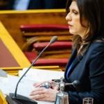 Grecia, NO al memorando de la servidumbre