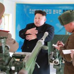 Lanza Corea del Norte los misiles balísticos que temía Japón