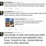 Graco Ramírez explota contra la prensa por falta de 'halagos' a su administración