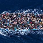 El mundo enfrenta mayor crisis migratoria desde la 2da Guerra Mundial