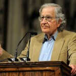 Chomsky saluda al magisterio democrático oaxaqueño (video)
