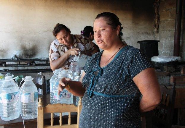Norma y Las Patronas, mujeres que luchan por los migrantes