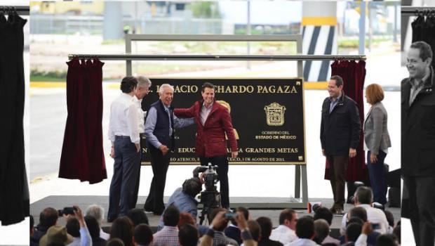 """""""A otras economías les ha ido peor"""": argumento de Peña Nieto para la pobreza"""