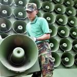 Intercambio de fuego entre Corea del Norte y Corea del Sur (video)