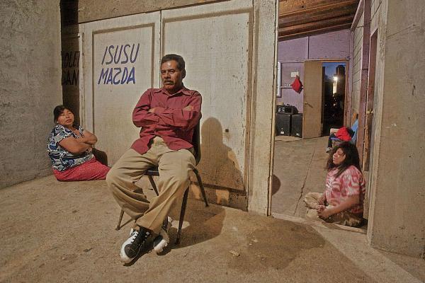 Sustancias prohibidas causan epilepsia en hijos de jornaleros de San Quintín