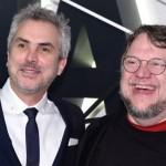 Alfonso Cuarón, Guillermo del Toro y periodistas del mundo envían carta a Peña Nieto