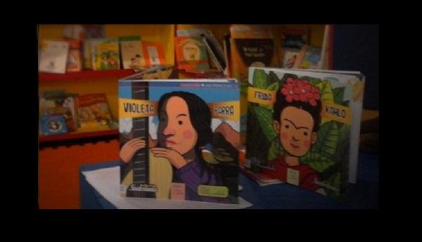 Una colección de cuentos infantiles que rompe con estereotipos