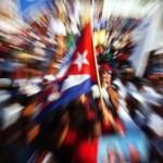 Cuba es humanidad dice Pablo González Casanova