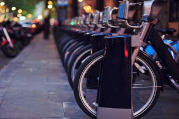 10 puntos del reglamento para ciclistas en el DF