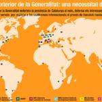 Diez indicadores que justifican la independencia Catalana