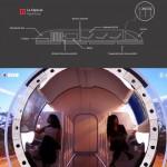 Hyperloop de Tesla, revolución del transporte masivo, es una realidad