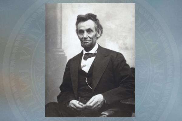 La emotiva carta de Abraham Lincoln al profesor de su hijo