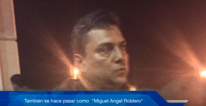 'En México todo se arregla con una mochada', agente de inmigración (video)
