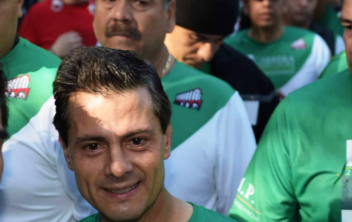 """Tercer informe de Peña Nieto """"fugas, devaluación, asesinatos y desaires"""""""