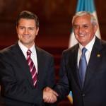 Guatemala: Contraloría y Procuraduría pide la renuncia inmediata del presidente
