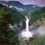 Hermosos lugares naturales del planeta que aún son vírgenes