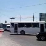 Bloqueos en Reynosa por enfrentamientos