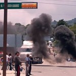 Chiapas, bloqueo total de San Cristóbal de Las Casas