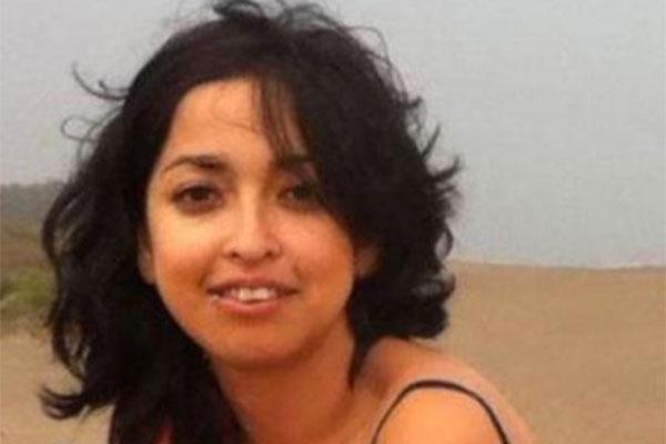 """""""Balada para una niña citadina"""" Poema de la mamá de Nadia Vera a su hija"""