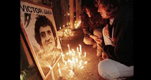 Chile, a juicio casos emblemáticos de violaciones a derechos durante dictadura