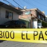 La violencia se desborda en México durante el primer trienio de Peña Nieto