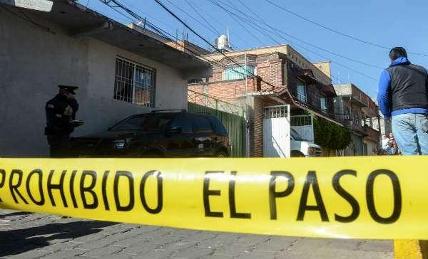 Genera ola de indignación homicidio de vicepresidente de Televisa por la ineficacia de autoridades de EdoMex