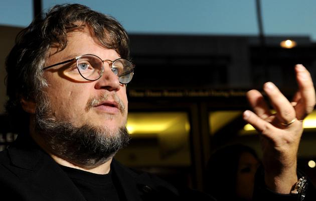 Acusan formalmente a Del Toro de plagio en La Forma del Agua mientras votan por el Oscar