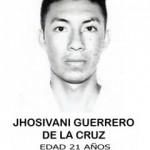 """La familia de Jhosivani Guerrero: """"Al gobierno no le creemos nada"""""""