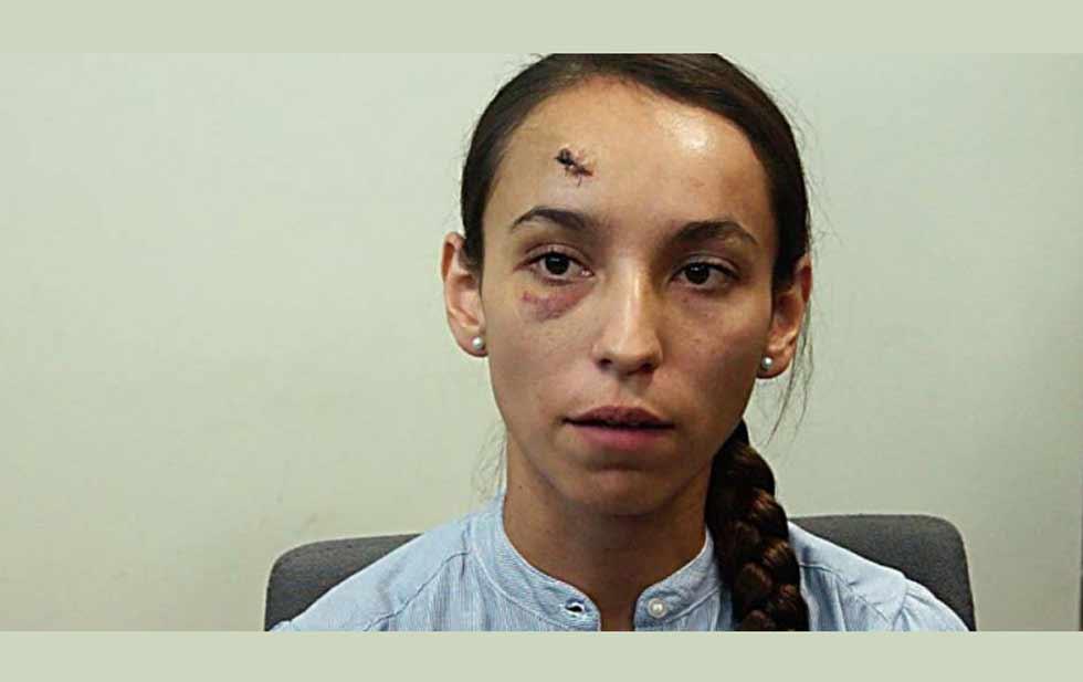 Sentencian a dos años de prisión a ex alcalde que ordenó golpear a periodista