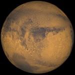 Hoy, Marte se verá a simple vista