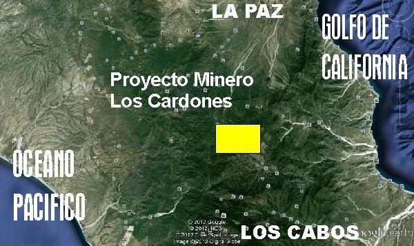 En 10 meses se concesionaron 1.1 millones de hectáreas para extraer oro y plata