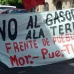 Mujeres y la tierra: despojo por el gasoducto en Tlaxcala