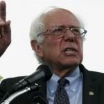 El socialista Bernie Sanders, busca ser presidente de EU, reúne miles