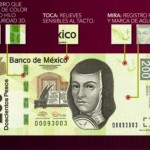 Como detectar billetes falsos