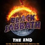 Black Sabbath anuncia la gira del adiós