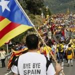 Si los catalanes se independizan perderán la nacionalidad española
