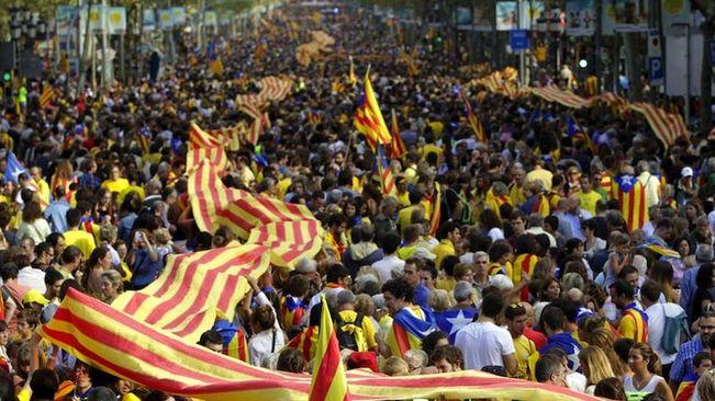 Cataluña: Más votos pro-independencia, pero no se gana plebiscito: CUP