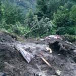 Seis personas mueren por derrumbe en Veracruz