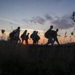 Tres despachos sobre los refugiados: ¿son los judíos de la Segunda Guerra?