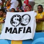 Se mantendrá investigación a FIFA, dicen fiscales